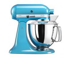 Kitchen Aid Küchenmaschine Christallblau ARTISAN,Gusseisen,blau