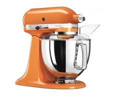 Kitchen Aid Küchenmaschine Orange ARTISAN,Gusseisen,orange
