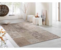 Zurbrüggen Teppich ALANIS ALLOVER469 natu,Baumwolle,natur