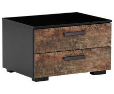 nachttisch vintage g nstige nachttische vintage bei livingo kaufen. Black Bedroom Furniture Sets. Home Design Ideas