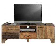 Z2 TV-Schrank MICHELLE,Holz,mango