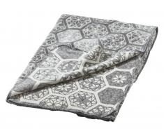IBENA Jacquard Decke 150x200 cm TRENDS,Baumwolle,Motiv