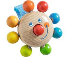 Buggy-Spielfigur Clown,Holz,multicolour