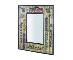 Zurbrüggen Wandspiegel,Spiegel,klar