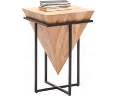 Z2 Beistelltisch SIRA,Holz,akazie