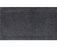 Kleen-Tex Fußmatte Dark Graphite,Polyamid,grau