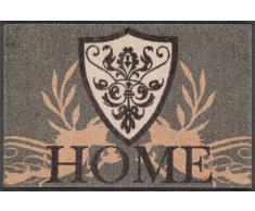 Kleen-Tex Fußmatte Royal Home,Polyamid,beige