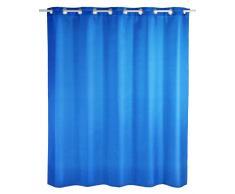 Zurbrüggen Duschvorhang Comfort Flex,Polyester,blau