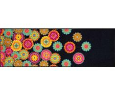 Kleen-Tex Fußmatte Peppina,Polyamid,multicolour