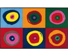 Kleen-Tex Fußmatte Sergej,Polyamid,multicolour