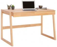 Massivholz Schreibtisch Günstige Massivholz Schreibtische Bei
