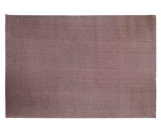 Zurbrüggen Teppich SOFT DREAM680 braun,Polyester,braun