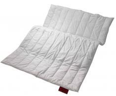 Centa Star Vital Plus Leicht-Bett 155x200 VITAL PLUS,Baumwolle,Weiß
