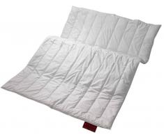 Centa Star Vital Plus Leicht-Bett 155x220 VITAL PLUS,Baumwolle,Weiß