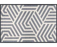 Kleen-Tex Fußmatte Odin,Polyamid,grau