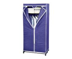 Zurbrüggen Kleiderschrank Air,Vlies,blau