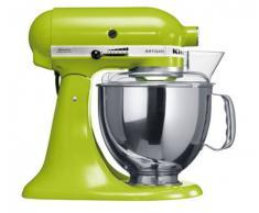Kitchen Aid Küchenmaschine Apfelgrün ARTISAN,Gusseisen,grün