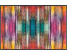 Kleen-Tex Fußmatte Colorida,Polyamid,multicolour