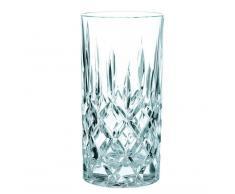 Nachtmann Longdrinkglas Noblesse NOBLESSE,Glas,transparent