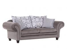 Landscape Sofa 3-sitzig CHALET,Stoff,beige
