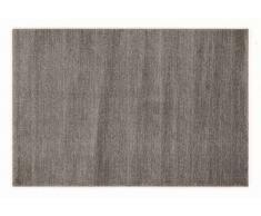 Zurbrüggen Teppich MONTE LORI620 pearl-gr,Polyproplyen,grau