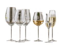 SCHOTT ZWIESEL kleines Weißwein-Glas ELEGANCE,Glas,klar