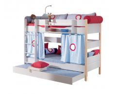 Etagenbett Holz Günstig : Doppelstockbett » günstige doppelstockbetten bei livingo kaufen