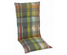 Zurbrüggen Sesselauflage 20306,Stoff,multicolour