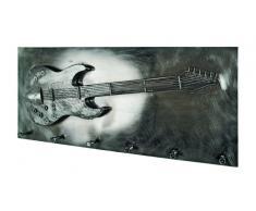 Zurbrüggen Wandgarderobe,Metall,Motiv