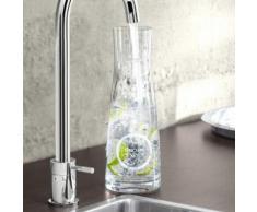 Grohe Blue Professional Glaskaraffe 1 Liter 40405000