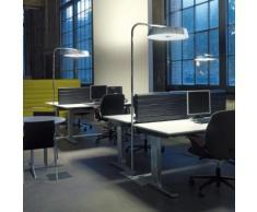 belux koi neo LED Bogenleuchte 4000K mit Dimmer Ø 57.6 H: 205 cm, chrom KOI12-12-8040-TD, EEK: A+. Diese Leuchte enthält eingebaute LED-Lampen. A++ (LED), A+ (LED), A (LED). Die Lampen können in der Leuchte nicht ausgetauscht werden.