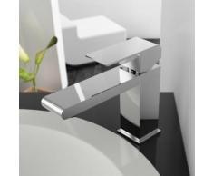Treos Serie 178 Einhebel-Waschtischarmatur ohne Ablaufgarnitur 178.01.1010