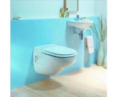 SFA Sanicompact ® Star Wand-WC mit integrierter Hebeanlage weiß 0023