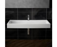 Treos Serie 710 Waschtisch B: 100 T: 42 cm 710.04.1004