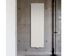 Vasco Carré Plus Vertikal CPVN-PLUS Heizkörper H: 160 cm, weiß Breite 35,5 cm 112100355160011889016-0000