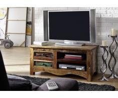 Tv m bel g nstige tv m bel bei livingo kaufen for Industrial schrank 07 eisen u altholz