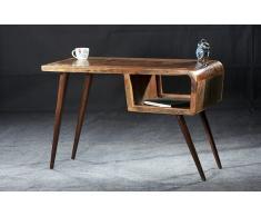 SIXTIES Schreibtisch #104 Altholz lackiert