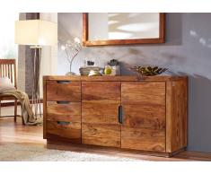 Sheesham Möbel Sideboard Palisander Holz massiv DUKE #126