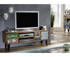 LIVERPOOL TV-Board #26, Eisen u. Sheesham