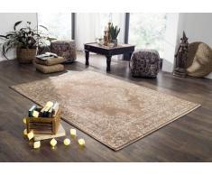 Teppich 230x160x braun NOOR