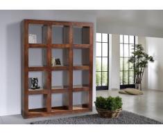 Kolonialer Raumteiler massiv Akazie Möbel OXFORD #430