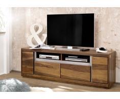 SHIELD TV-Board #143 Sheesham / Palisander Möbel