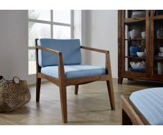 ANCONA Sessel #115 Sheesham / Palisander Möbel