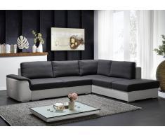 Eckgarnitur IBIZA Sofa mit Schlaffunktion und Bettkasten
