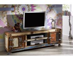 FREEZY TV-Board #32, Eisen u. Altholz