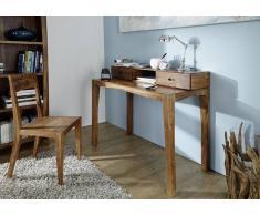 ANCONA Schreibtisch #0110 Sheesham / Palisander Möbel