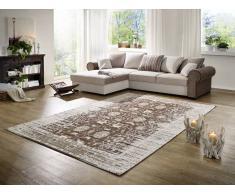 Teppich 300x200x2 beige YUVAAN