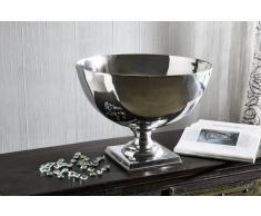 Schale 48x48x35 Silber SPECIAL DEKO #82
