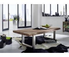 FREEFORM Couchtisch #120 Akazie Möbel