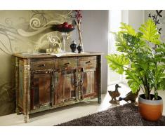 RAPUNZEL Sideboard #04 Indisches Altholz lack.